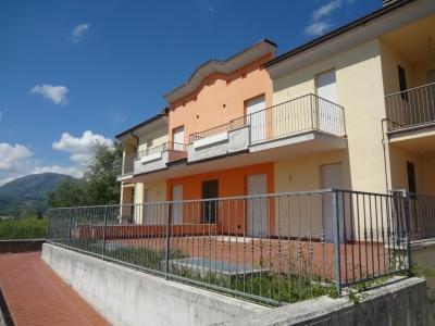 3c immobiliare agenzia vendita e affitto villa villetta a for Case affitto matelica